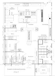 restaurant kitchen layout 3d. Restaurant Kitchen Blueprint Design Exellent Layout Real Estate For Decorating 3d
