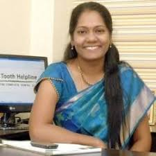 Dr. Priya Prabhakar (Tooth Helpline The Complete Dental Clinic) - Dentists  - Book Appointment Online - Dentists in T Nagar, Chennai - JustDial