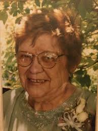 Myrtle Winifred Shippey Graham (Hanson) (1913 - 2005) - Genealogy