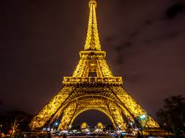 Eiffel Tower Light Show 2017 The Eiffel Tower Is Turning Into A Disco For One Night Only