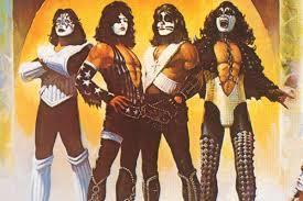 How <b>Kiss</b> Ended Their Golden Era With '<b>Love Gun</b>'