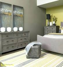 O Grey Yellow Bedroom Ideas And  Unique Fresh Gray Master