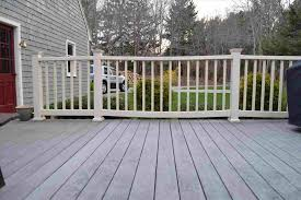 composite deck raised beds water features and s rhtpablocom outdoor railing for design u griffoucomrhgriffoucom outdoor diy