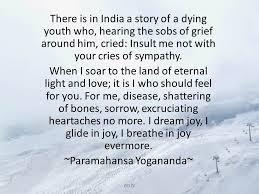 Something For This Day Paramahansa Yogananda Quote Blog By Mesmerizing Yogananda Quotes