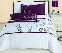 full size of hotel black white purple embroidered egyptian cotton duvet cover set hotel collection duvet