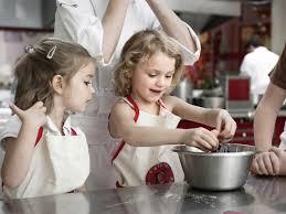 Ateliers De Cuisine Pour Enfants
