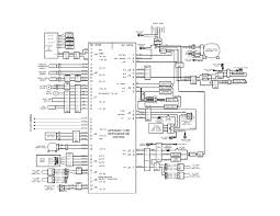 wiring diagram for ge refrigerator wiring image schematic wiring diagram of a refrigerator schematic wiring on wiring diagram for ge refrigerator