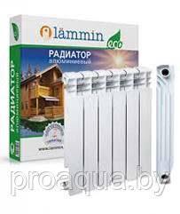 Купить Алюминиевый <b>радиатор Lammin Eco Al-500-80</b> в Минске ...