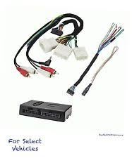 lexus rx330 radio amp stereo wire harness adapter steering audio control for some lexus toyota fits