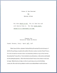 Runewright Book Formatting Layout And Design