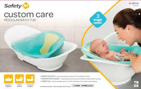 safety 1st contoured care infant bath rub