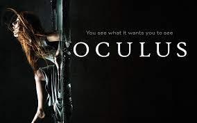 Oculus - Hollywood Horror Movie ...