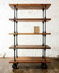 industrial style shelving. Interior, Industrial Style Shelving Shelves Ideas Fancy Prime 10: E