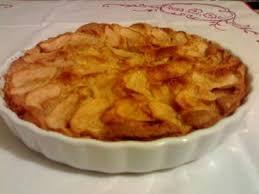 Image result for tarte de maca