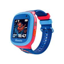 Стоит ли покупать Детские умные <b>часы</b> Aimoto <b>Marvel</b> Человек ...