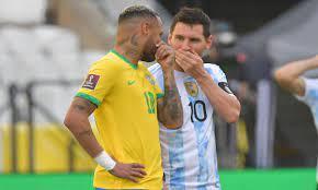 """مباراة البرازيل والأرجنتين.. بيان رسمي من الـ """"فيفا"""" حول مصيرها رياضة..  اخبار الإمارات"""