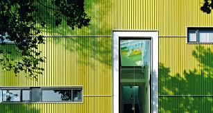 Fenster Fassaden Fensterfassade Oder Fassadenfenster