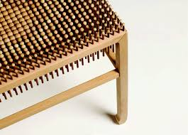 Painful Chair An Original Approach to Traditional Woodworking Core77