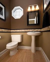 18 Sophisticated Brown Bathroom Ideas  Home Design LoverSmall Brown Bathroom Color Ideas