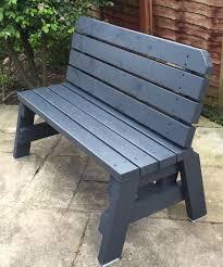 429 Best Outdoor Furniture Tutorials Images On Pinterest  Outdoor 2x4 Outdoor Furniture Plans