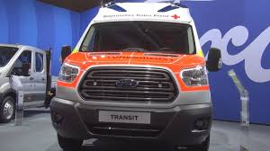 2018 ford ambulance.  2018 ford transit combi pkw trend 350 l2h2 20 tdci ambulance 2017 exterior  and interior with 2018 ford ambulance e