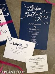 Vistaprint Wedding Seating Chart Affordable Wedding Invitations From Vistaprint Affordable