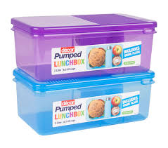Decor Lunch Boxes