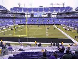 M T Bank Stadium Tickets Baltimore Ravens Home Games
