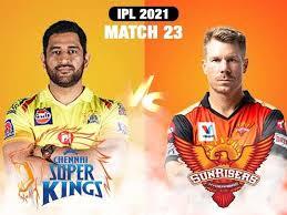 Srh:3/0 (1.0) get chennai super kings vs sunrisers hyderabad scorecard of match 23 with sunrisers hyderabad won the toss and elected to bat. Dxztjhh Jr Rkm
