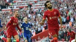 ميرور: محمد صلاح يطلب 500 ألف إسترليني أسبوعياً للبقاء مع ليفربول – يوم نيوز