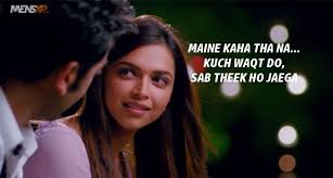 Epic Dialogues from Yeh Jawaani Hai Deewani