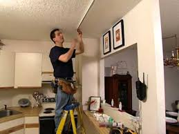 track lighting ceiling. How To Install Track Lighting - This Old House Ceiling .