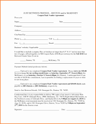 Business Partnership Contract Template New Mou Business Partnership ...