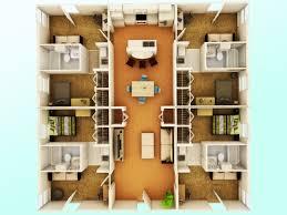 One Bedroom Apartments Near Fsu Style Decoration Impressive Design Inspiration