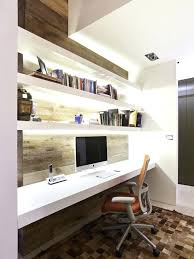 long desks for home office. Long Desk For Home Office A With Shelves Like This Would Make Great Space Kids To Desks