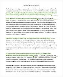 An Example Of An Argumentative Essay Writing A Paper In A Month National University Example Of