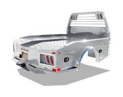 Aluminum Truck Beds Replacement Beds