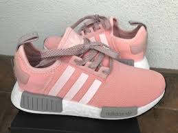 adidas shoes nmd grey and pink. adidas nmd r1 runner vapor pink light onix grey offspring by3059 women\u0027s 6-10 shoes nmd and