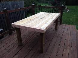 wood pallet outdoor furniture. Fine Pallet Handmade Pallet Wood Patio Table To Wood Pallet Outdoor Furniture O