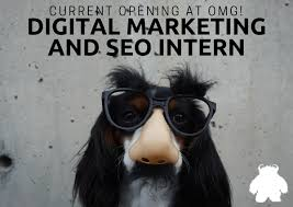 Seo Interns Omaha Digital Marketing Internships