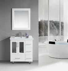 white bathroom vanities ideas. bathroom vanity stanton 32 inch contemporary white set fashionable ideas sets vanities