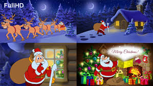 animated merry christmas pictures. Unique Christmas Play Preview Video For Animated Merry Christmas Pictures