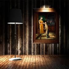 A2327 Rudy Nappi Chinesischen Liebhaber Abbildung Landschaft Hd Leinwand Druck Dekoration Wohnzimmer Schlafzimmer Wandbilder Malerei