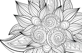 Printable Pictures For Coloring Color Page A Printable Page A Kids