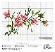 Cross Stitch Free Patterns Gorgeous Free Cross Stitch Pattern By Ajisai Press Ajisai Press