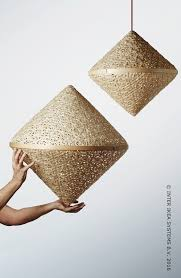 Meubels Decoratie Verlichting Lampshades Bamboo Lamp Ikea