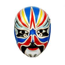 Mask Decoration Ideas Green Masquerade Masks Decorating Ideas Full Face Paper Mache 60