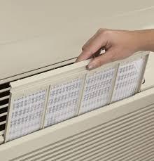 Ge Ptac Heat Pump Ge Az65h15dac 14500 Btu Packaged Terminal Air Conditioner With