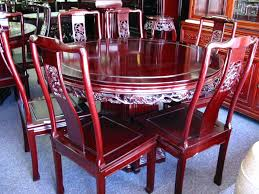 rosewood table and chairs rosewood round table set diameter round table 6 side chair glass indian