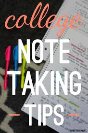 college note taking tips studying help me and how to organize college note taking tips how to organize and categorize notes for efficient studying
